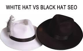 white hat SEO vs blackhat