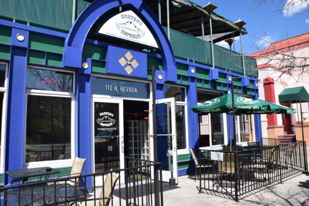 brewers republic in colorado springs