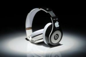 apple - buying beats headphones