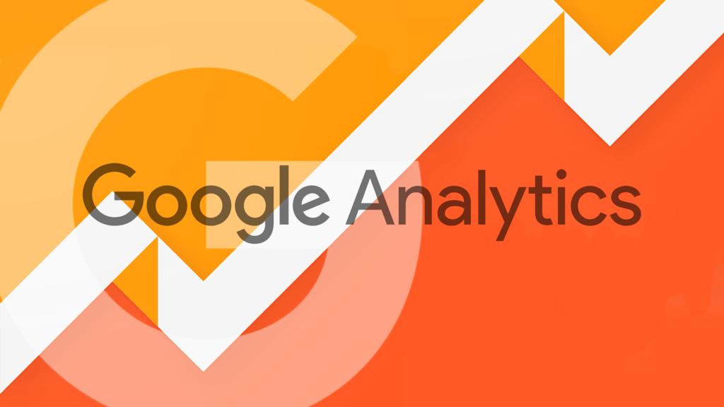 google analytics to improve content