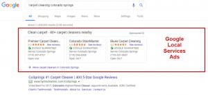 Google Guaranteed - a guide to google service ads