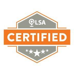 LSA Certified