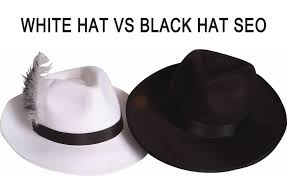 white hat SEO vs blackhat