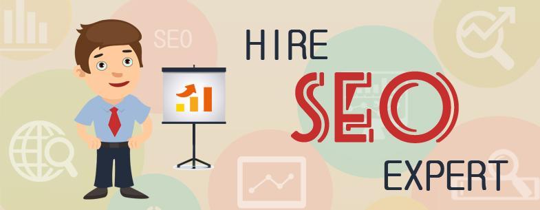 hire an seo expert