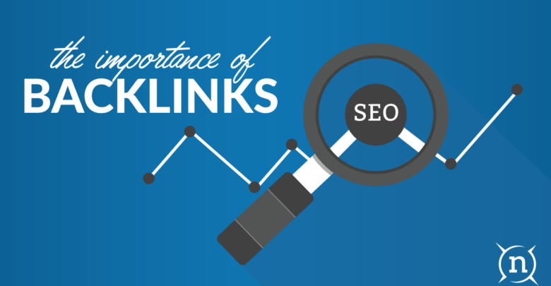 the importance of backlinks in SEO