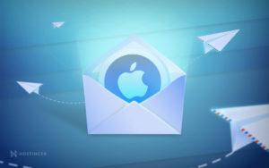 IOS email