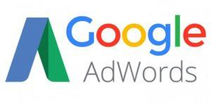 Google adwords or ads