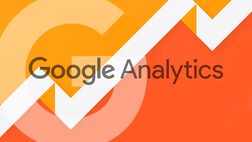 google analytics to improve content
