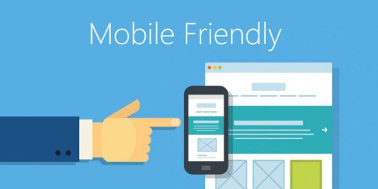 Mobile-Friendliness as a Ranking Signal by Google on April 21
