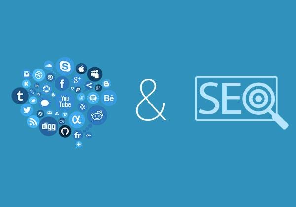 social media and SEO tips