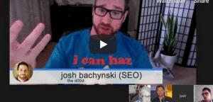 josh bachynski