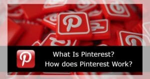 what is pinterest? How does pinterest work?