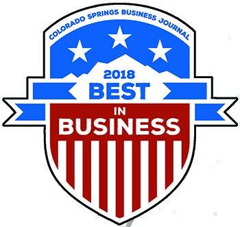 2018 CSBJ Best of Business Award