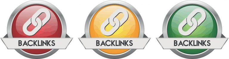 backlinks and more