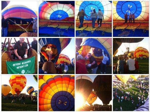 Balloon Classic Gallery