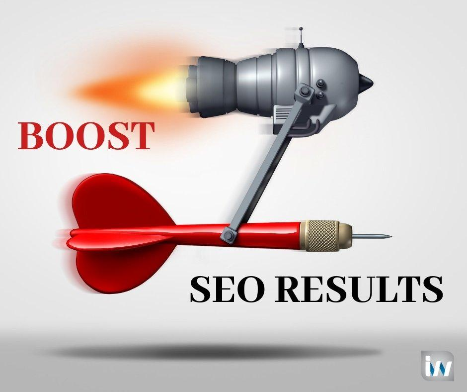 Boost SEO Results