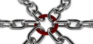 Chains Linked
