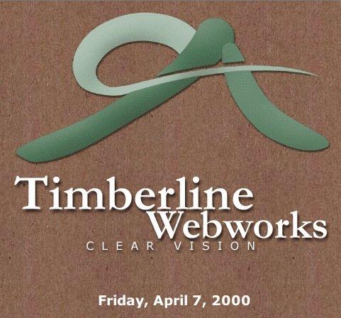 Timberline Webworks