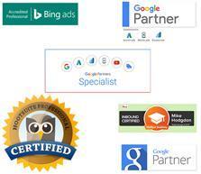 digital marketing partner programs