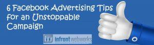 facebook advertising tips