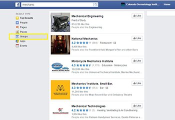 Learn Facebook and Social Media for Business
