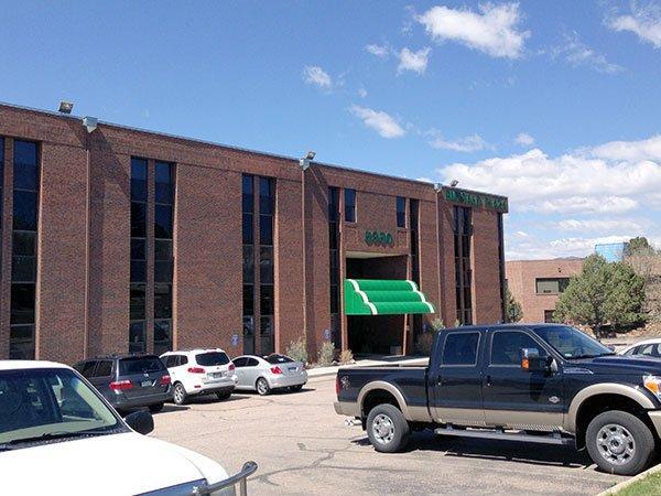 Infront Office Colorado Springs