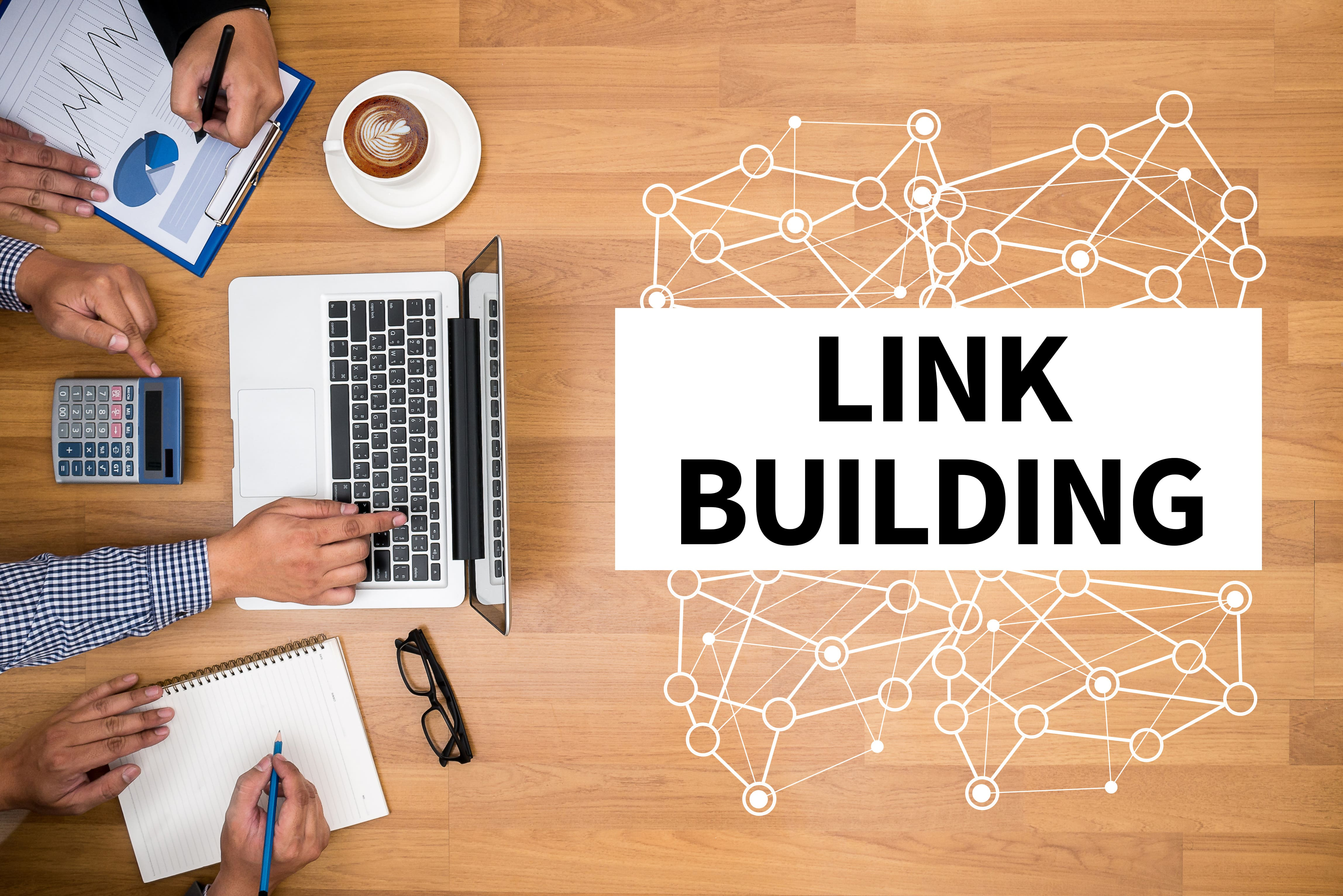 Link Building Structure