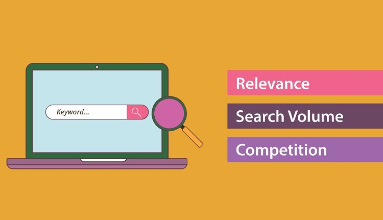 Important keyword search tips