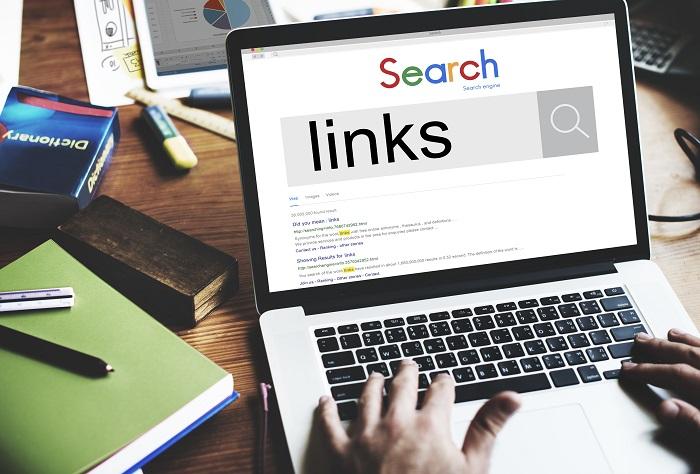 backlinks on other sites