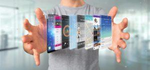 Mobile website design tips - responsive design