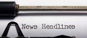 news headlines