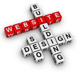 website building design seo