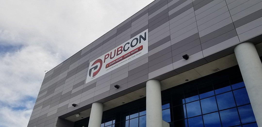 PUBCON SEO AND SEM CONFRENCE-2018
