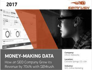 semrush case study