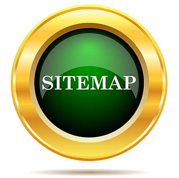 Sitemap creation