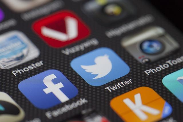 Use Social Media for Links