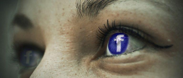 adding facebook button