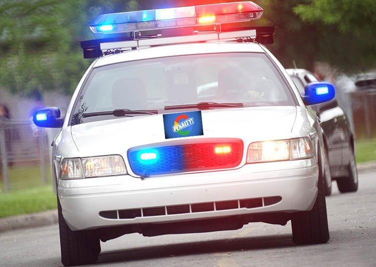 spam cop - penalty