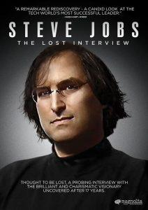 the lost interview - Steve Jobs