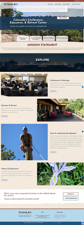 nature place screenshot