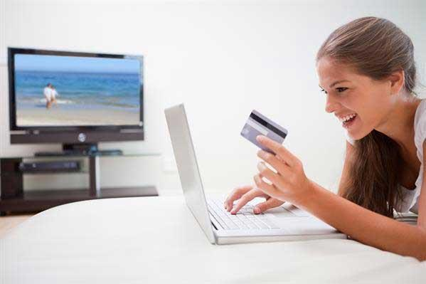 paying online - online payments