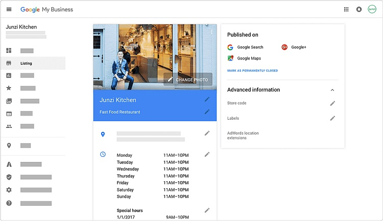Tips to Update Google My Business Page for Local SEO