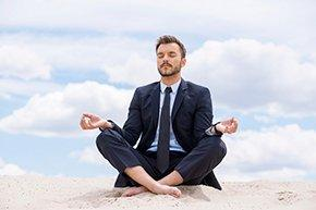 yoga finding your zen