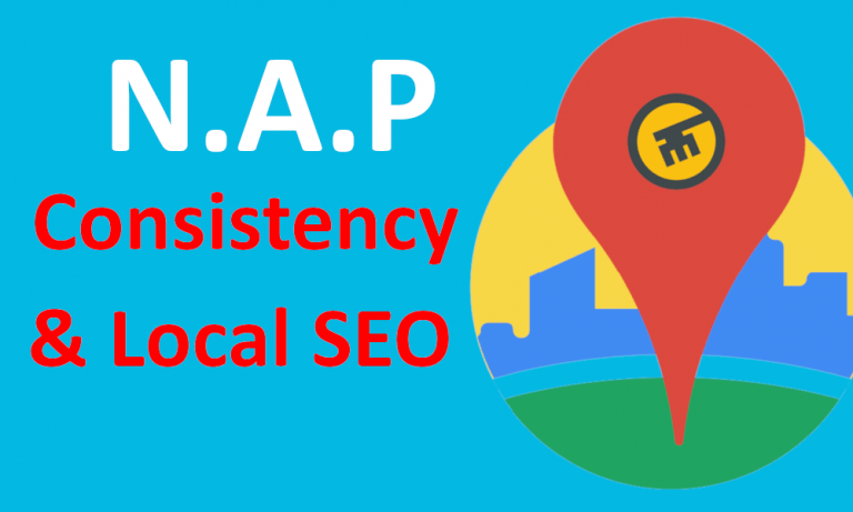 NAP Consistency and Local SEO