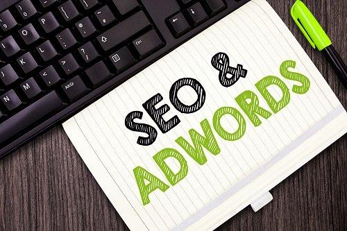 SEO and Google ads working for businesses