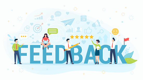 Brand monitoring customer feedback