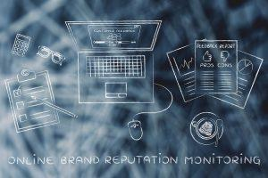 How to evaluate your online brand reputation