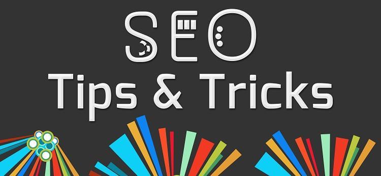7 seo tips for improving website rankings