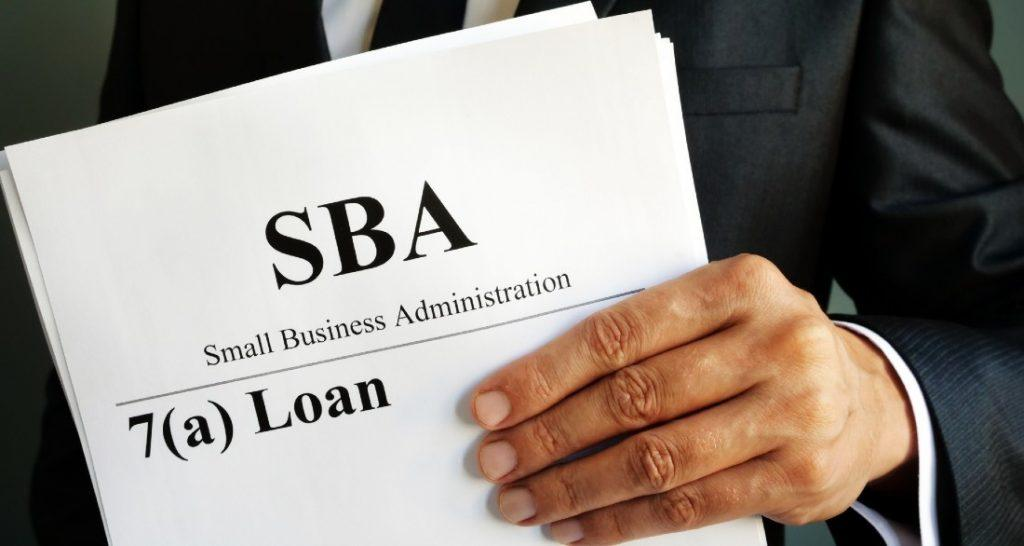 SBA Loans Grants & Unemployment Changes Overview Due to COVID-19
