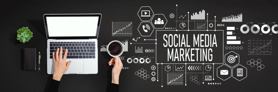 The benefits of Social Media for Digital Marketing
